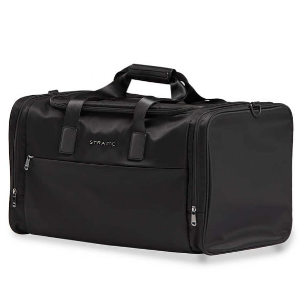 Stratic Pure Travel Bag M Black