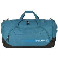 Travelite Kick Off Freizeittasche XL Petrol Zusatzbild-2