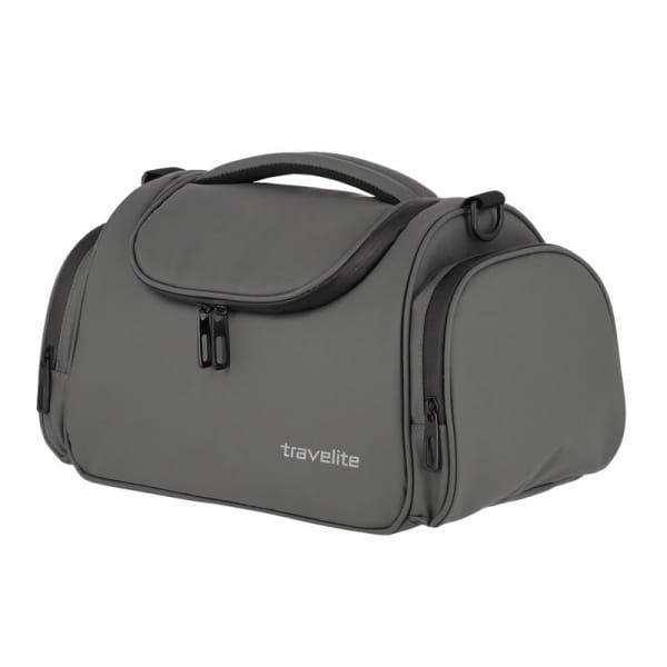 Travelite Basics Multibag Anthrazit