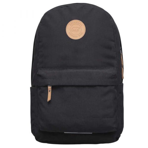 Beckmann City Schulrucksack Dusty Black