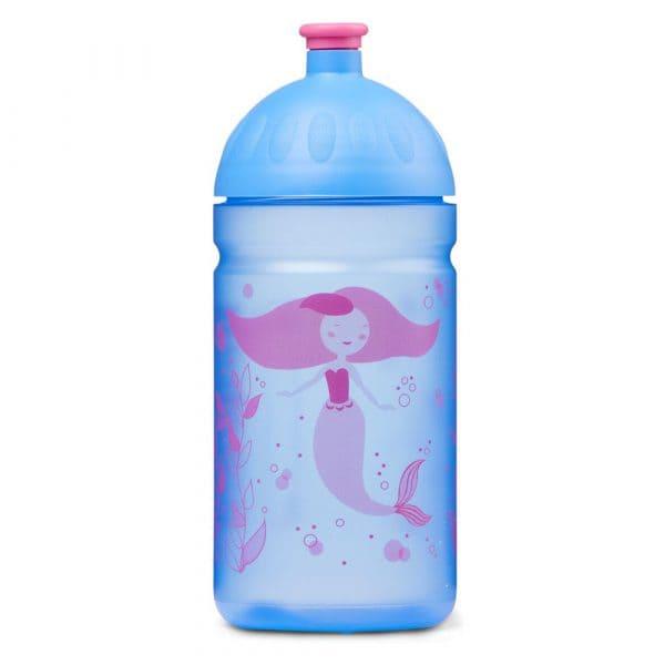 Ergobag Trinkflasche 0,5l Meerjungfrau