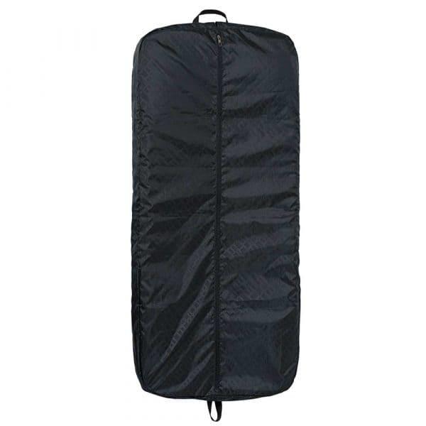 Mobile Kleiderhülle Schwarz Zusatzbild-2