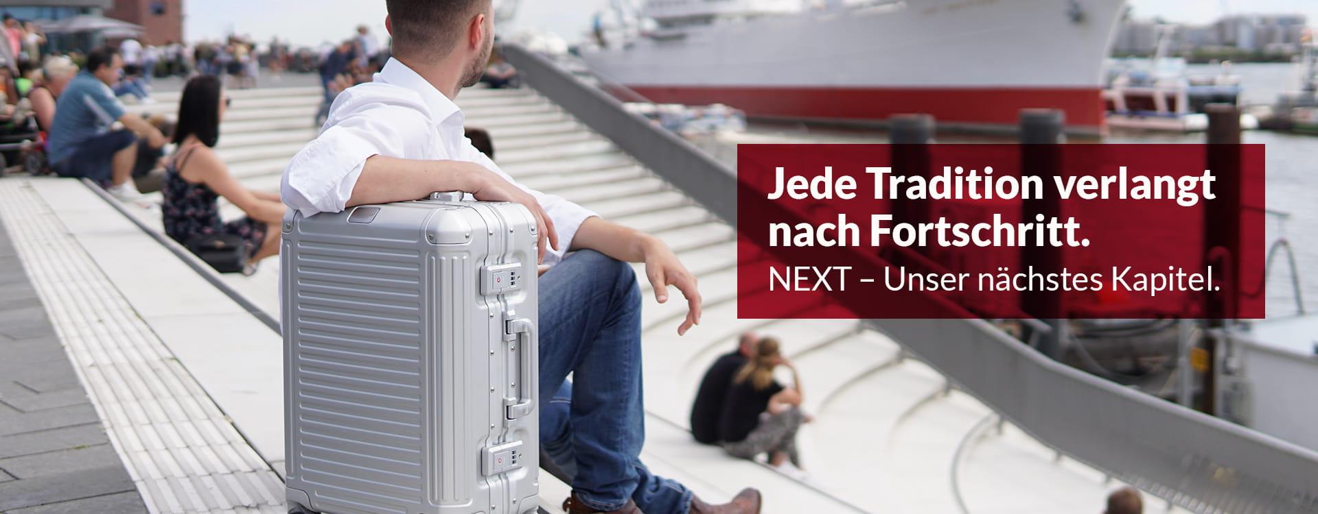 Travelite Hartschale