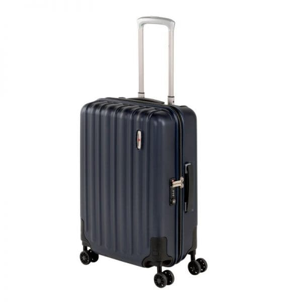 Hardware Profile Plus Volume 4-Rollen Trolley S 55 cm Night Blue