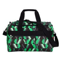 Chequer Green