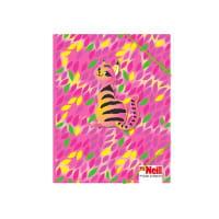 McNeill Gummizugmappe A4 Crazy Cat