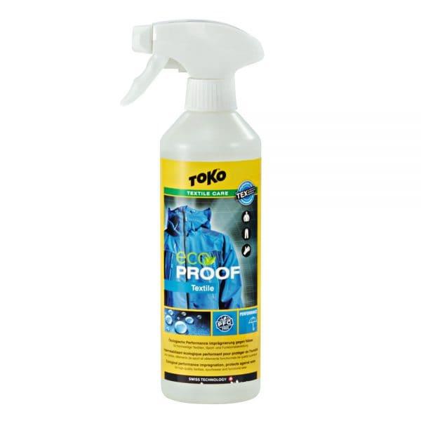 Toko Eco Textile Proof 500 ml