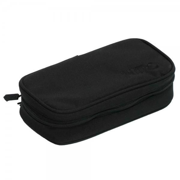 Nitro Pencil Case XL Schlamperetui True Black