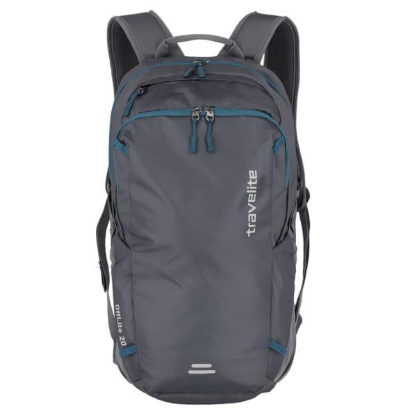Travelite Basics Offlite Rucksack 20L Anthrazit