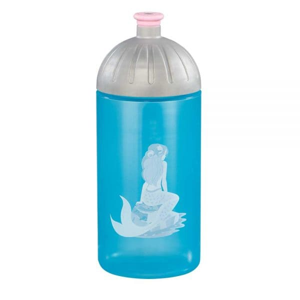 Step by Step Trinkflasche 0,5 l Mermaid