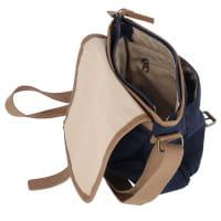 Hempline Crossover Tasche Marine Zusatzbild-4