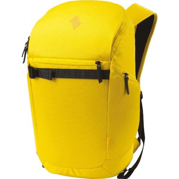 Nitro Nikuro Rucksack Cyber Yellow