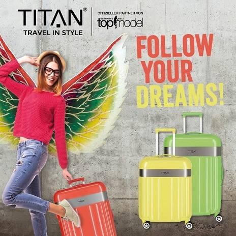 Mit-TITAN-Spotlight-Flash-wie-ein-Topmodel-reisen