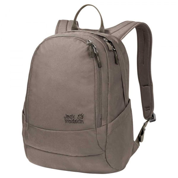 Jack Wolfskin Perfect Day Rucksack Clay
