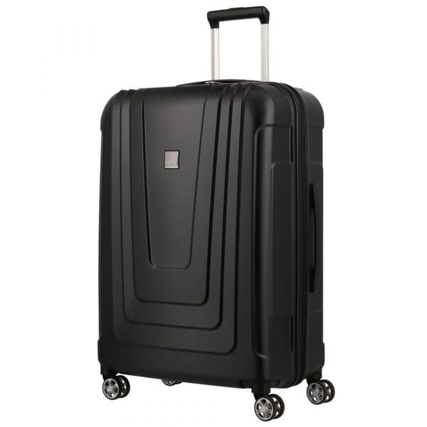 Titan X-Ray 4-Rollen Trolley M Plus 72 cm Atomic Black