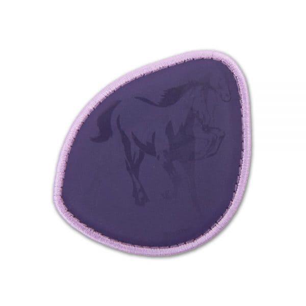 Ergobag Sicherheits-Klettie Pferd