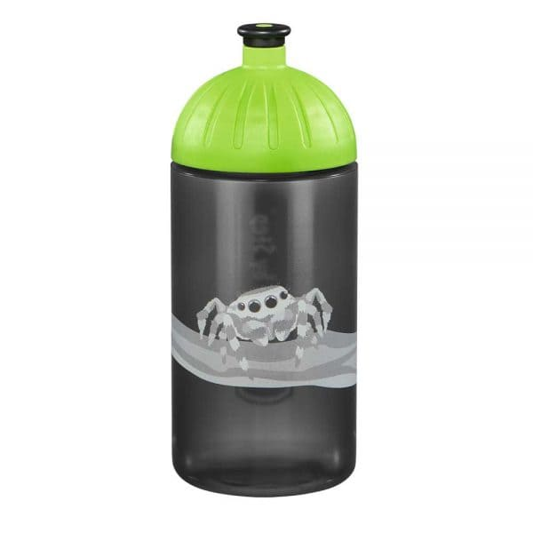 Step by Step Trinkflasche 0,5 l Jumping Spider
