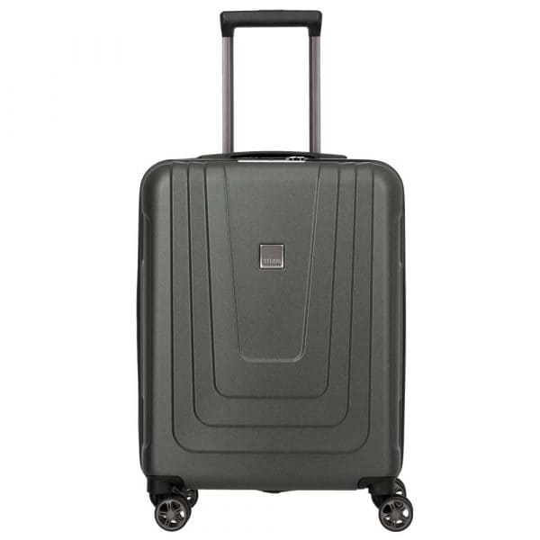 Titan X-Ray 4-Rollen Trolley S 55 cm Atomic Steel