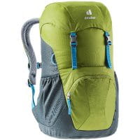 Deuter Junior Kinderrucksack Moss-Teal 21