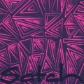 Pink Bermuda