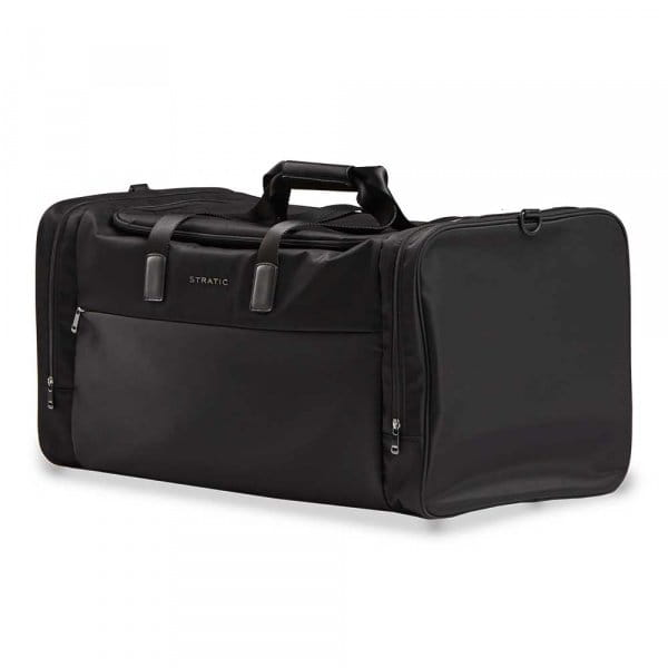 Stratic Pure Travel Bag L Black