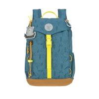 Lässig Mini Rucksack Adventure Blue