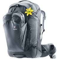 Deuter Aviant Access Pro 55 SL Rucksack Black