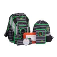 School-Mood Loop Air Schulrucksack-Set 7tlg Leon