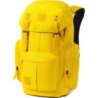 Nitro Daypacker Rucksack Cyber Yellow