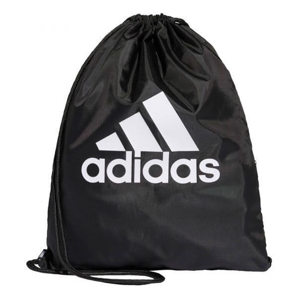 Adidas Sportbeutel Black/Black/White