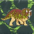 Dino Tres