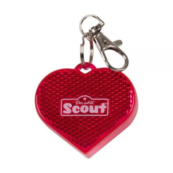 Scout Blinkie Anhänger Pink Heart