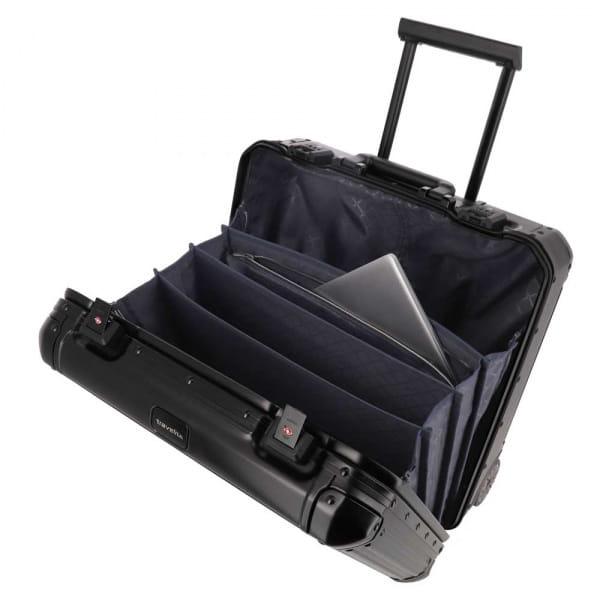 Travelite Next Businesswheeler Schwarz Zusatzbild-5